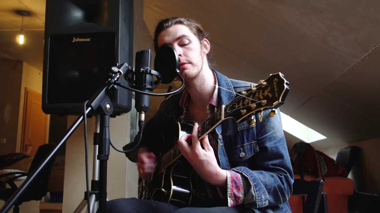 Hozier - Someone New (live sessions) - YouTube