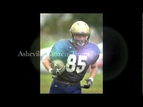 Michael Anderson Recruiting Video