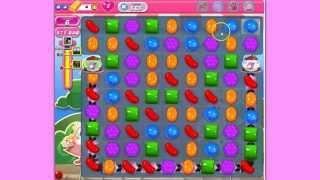 Candy Crush Saga level 565 3***