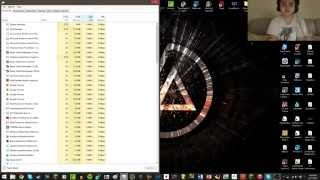 100% Disk Usage (Fix-Windows 8.1)