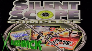 Silent Scope Complete (Xbox)-Viridian Flashback