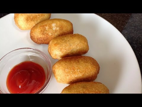 Quick Dinners-Bread Roll Recipe For Kids