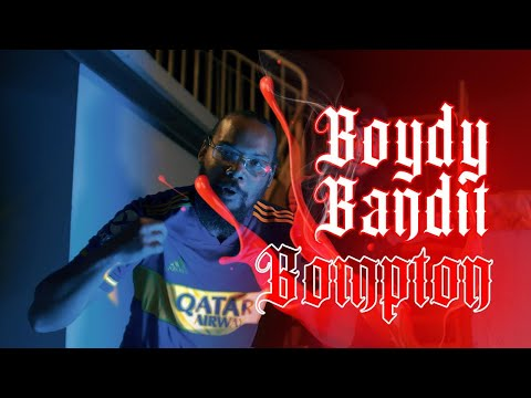Boydy Bandit -
