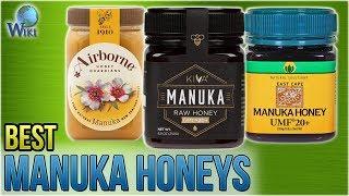 10 Best Manuka Honeys 2018 Youtube