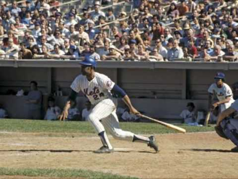 5/14/1972 - Willie Mays Hits His First Home Run For the Mets - WHN New York Radiocast