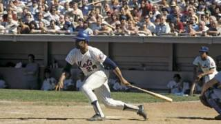 Video 5/14/1972 - Willie Mays Hits His First Home Run For the Mets - WHN New York Radiocast download MP3, 3GP, MP4, WEBM, AVI, FLV Desember 2017