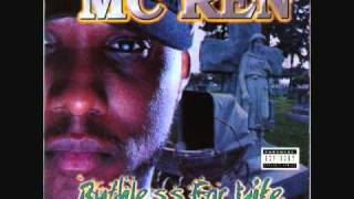 Ruthless for Life MC Ren instrumental