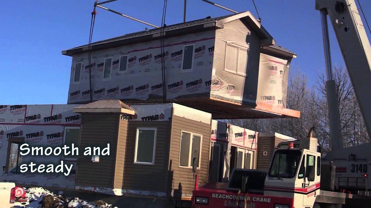 Modular homes edmonton - YouTube - photo#22