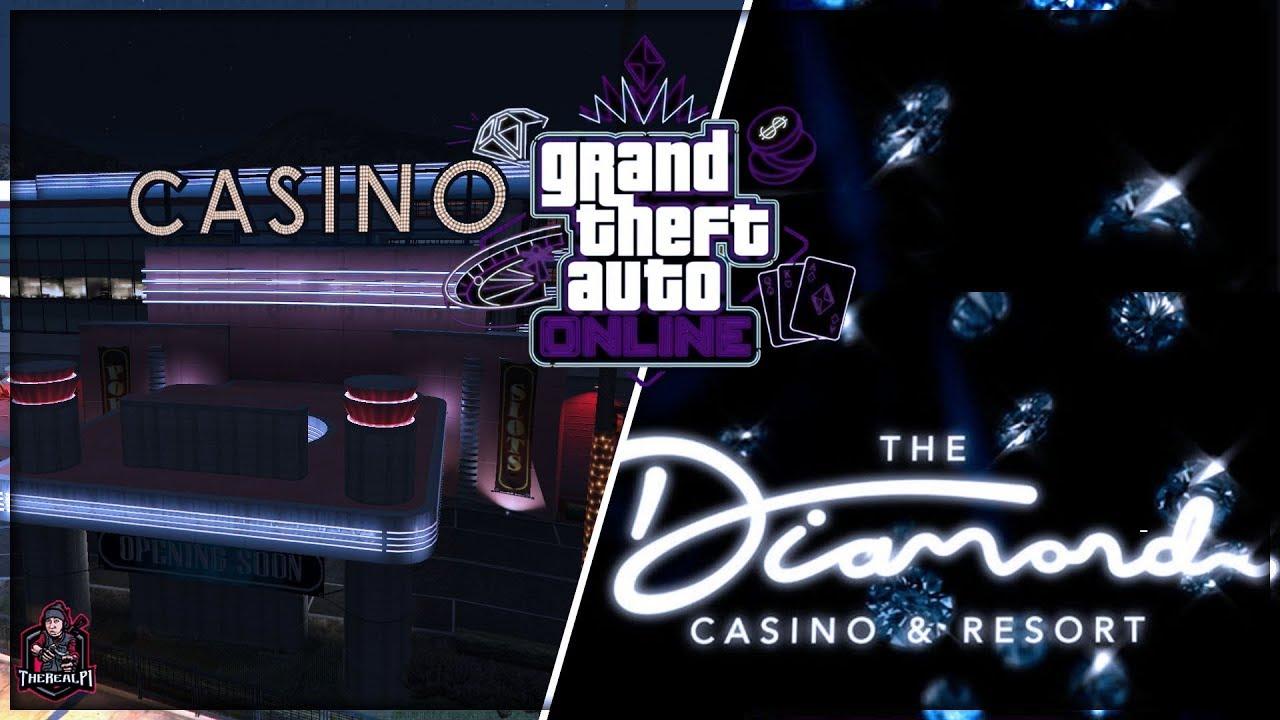 Gta V Casino Glitch