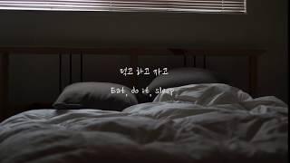 Dynamic Duo - Eat, Sex, Sleep [English Subs]