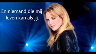Leonie Meijer - Niemand als jij