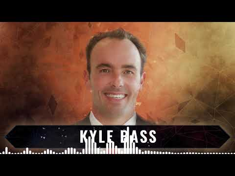 Kyle Bass | The Present Danger: America, China, And The Second Cold War