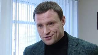 Смотреть Сергей Пахомов - о преобразовании Сергиево-Посадского района в городской округ онлайн