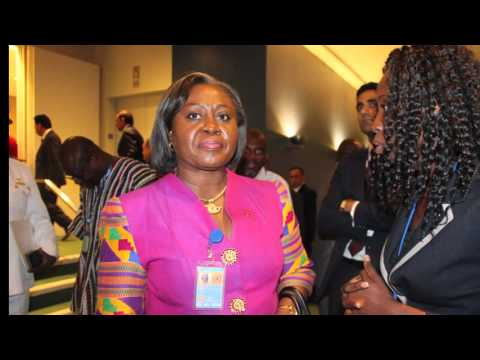 GHANA UNITED NATIONS YOUTH OBSERVER