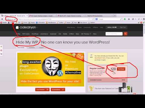 Hide My WP Archives – WP Nulled