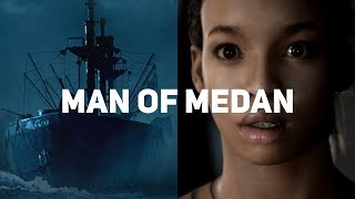 The Dark Pictures: Man of Medan. Первый взгляд