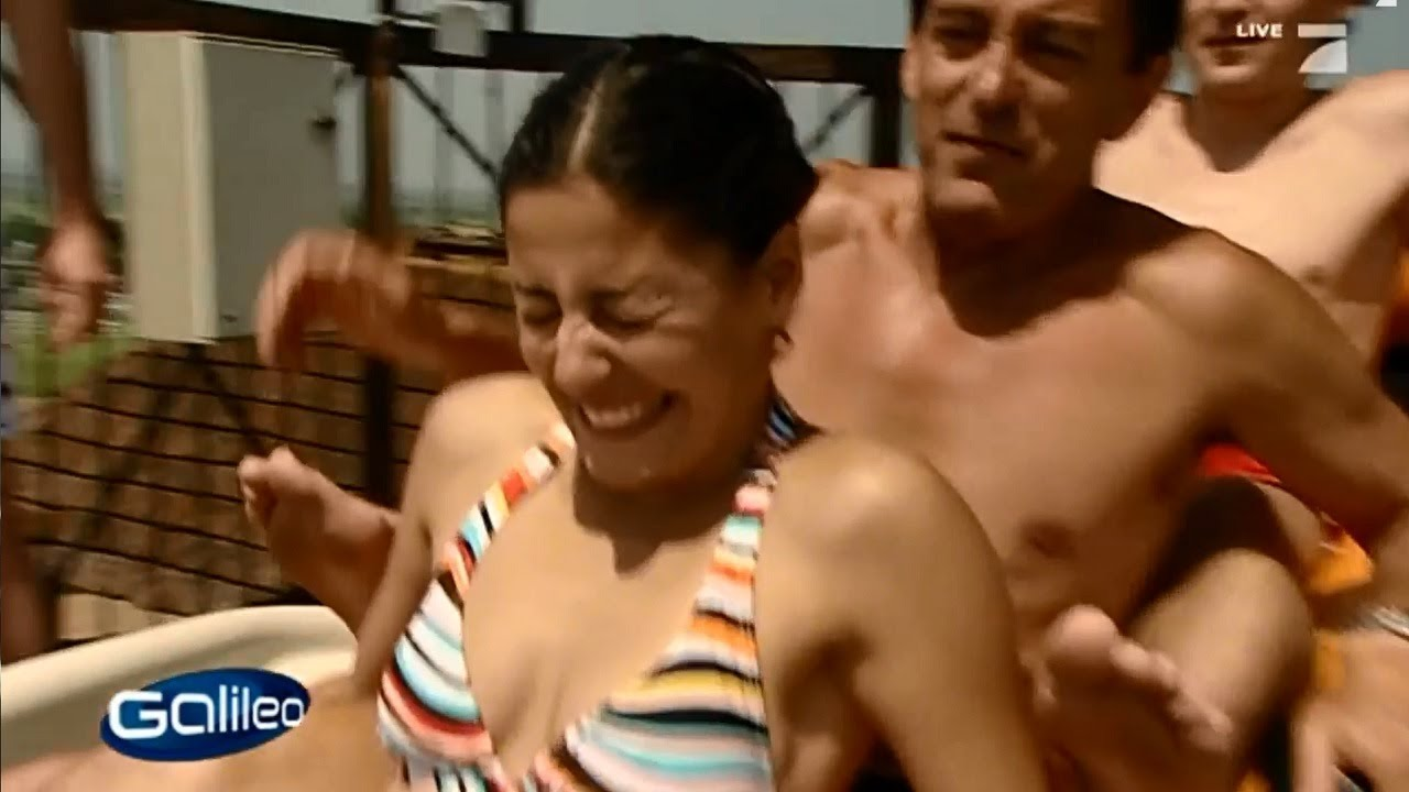 Bikini funda vanroy Celeb Sex