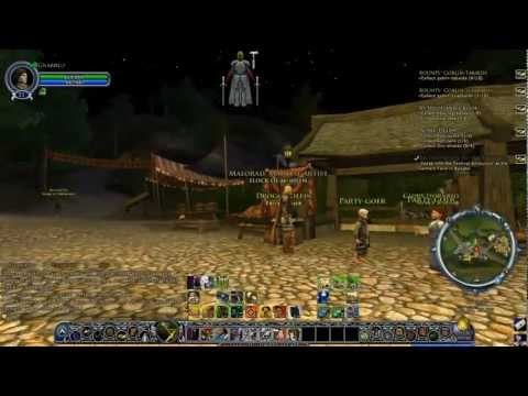 LOTRO 98: The Farmer's Faire, Pt 1