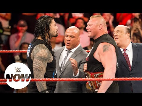 5 things you need to know before tonight's Raw: March 12, 2018