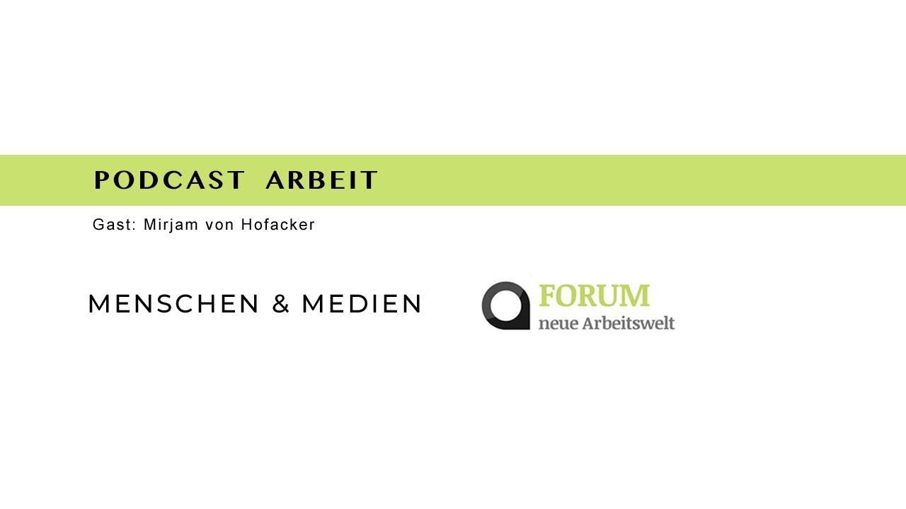 Mirjam von Hofacker - Agilität