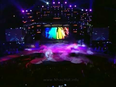Đan Trường Thập Đại Mỹ Nhân Live Concert 9
