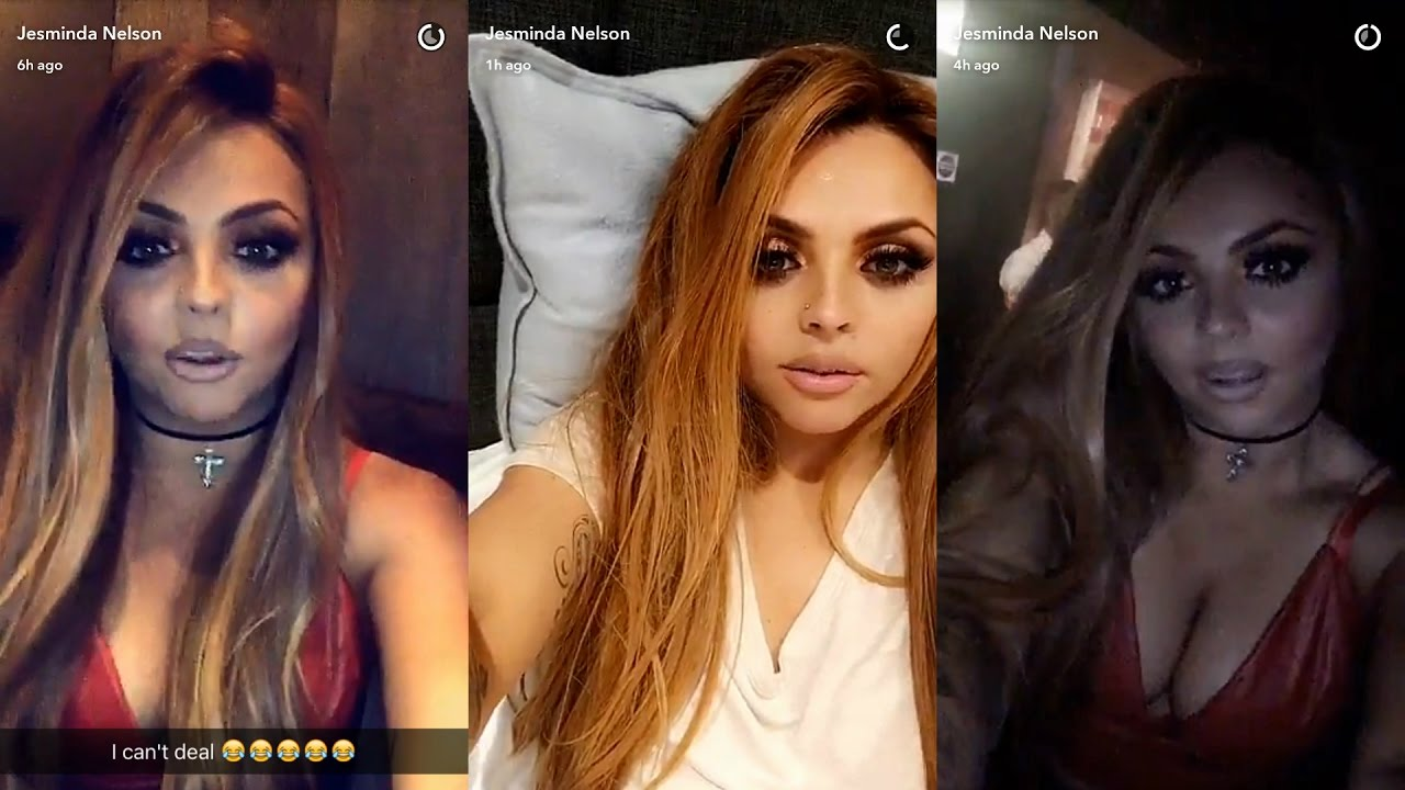 Snapchat Jesy Nelson nude (97 photos), Topless, Fappening, Instagram, panties 2015