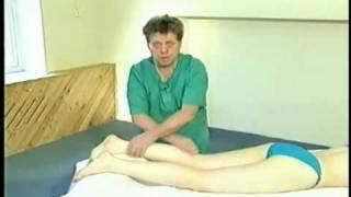 Классический массаж. Школа Валерия Фокина. Часть6