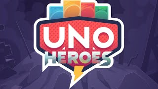 Uno Heroes // Gameplay