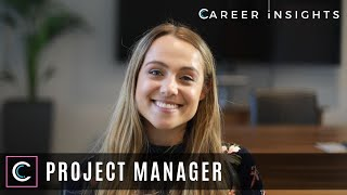 Project Manager – Career Insights (Careers in Business, IT & Finance)