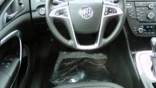 2013 Buick Regal Inver Grove Heights MN St. Paul, MN #83015