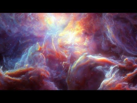 🚀Самый красивый полёт сквозь Космос и Туманности/Вселенная /Stunning Space Journey/Nebulae/Universe