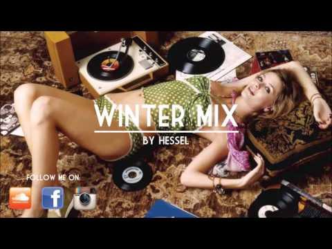 Hessel - Winter '14 Mix [Hip-Hop/Jazz/Beats]