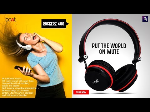 How to Make E Commerce Banner Design in Photoshop Tutorial thumbnail