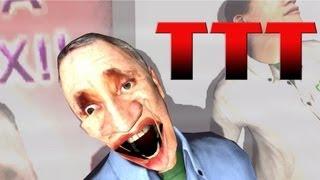 Sp00n Gets Blown (TTT)