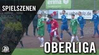SSVg Velbert - SpVg Schonnebeck (Oberliga Niederrhein) - Spielszenen | RUHRKICK.TV