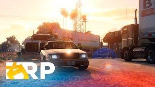 GTA 5 ROLEPLAY | YDDY:RP #16 - ТРАНСПОРТНЫЙ КОЛЛАПС (ПРЕСТУПНИК)
