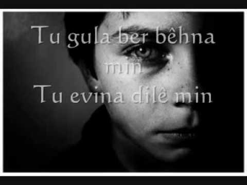 Diyar - Gula min + Lyrics
