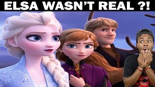 SCARY Disney Movie THEORIES