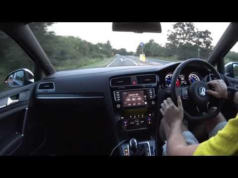 2016 VW mk7 Golf R DSG - 95 RON vs 99 RON fuel