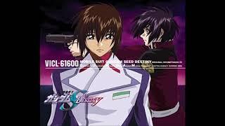 Gundam Seed Destiny Original Soundtrack II - Track 27 - Shinkai no Kodoku (深海の孤独)