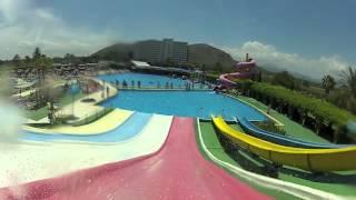 A Beautiful Day In Majorca - GoPro HD Hero 2