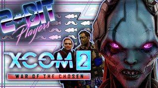XCOM 2: War of the Chosen   Springing the Trap   2-Bit Players