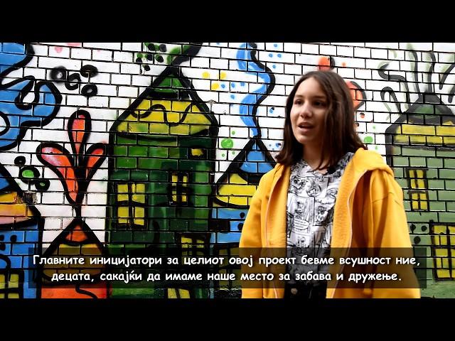 "ОУ ""Владо Тасевски"" од Скопје - Отворен ден за Граѓанско образование"