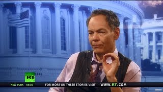 Keiser Report: Health insurance policy masquerading as a country (E126