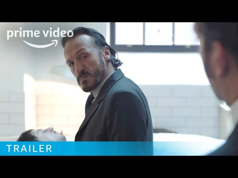 Ripper Street Series 4 Episode 5 Trailer | Amazon Prime ...