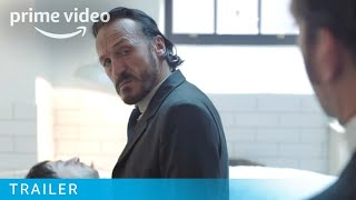 Ripper Street Series 4 Episode 5 Trailer | Amazon Prime