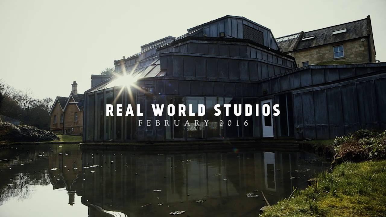 Marillion - F E A R (Album trailer)