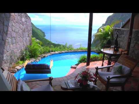Ladera St Lucia
