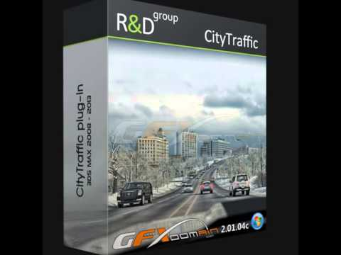 free-download-citytraffic-2.01.04c-for-3ds-max