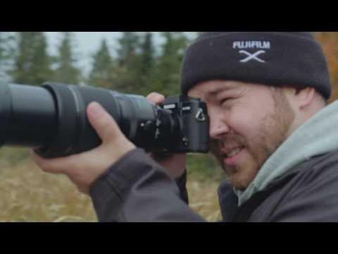 Fuji Guys - Why You Should Go Beyond The Kit Lens - Telephoto Zoom Lenses